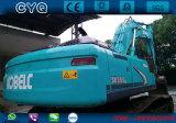 販売のための掘削機のKobelco使用されたSk350LC重い装置