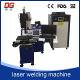 Grand dos automatique en métal de machine de soudure laser De l'axe 200W 4 neuf