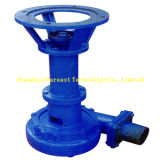 수직 진흙 펌프 또는 수평한 진흙 펌프 또는 진흙 펌프