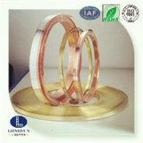 La bande ISO9001 et GV de métal précieux bon marché et a reconnu