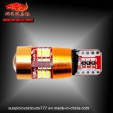 5W de Auto LEIDENE T10-27SMD3014 Lamp van de Ontruiming (de Auto LEIDENE Lamp van de Breedte)