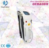 ND Q-Переключателя наивысшей мощности вертикальный: Машина удаления Tattoo лазера YAG