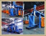 Automatischer Schlag-formenmaschine für Plastikproduktionen