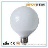 Heißes Plastiklicht der LED-Birnen-12W 15W 18W E27 B22 LED des aluminium-LED