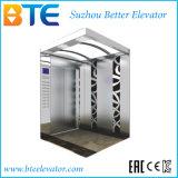 Cer-erstklassiger sicherer Passagier-Aufzug ohne Maschinen-Raum