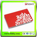 Projeto de Cartão sem Contato da Identificação do Empregado da Segurança de RFID
