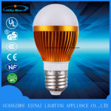 E27 Base 3With7With9With11W Available Aluminum 5W DEL Corn Light Bulb