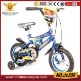 トレーニングの車輪/Bicicletaが付いている小さい赤ん坊のペダルのおもちゃの子供のバイク/子供のバイク