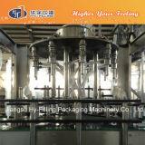 Máquina de rellenar del agua para las botellas de 5 galones