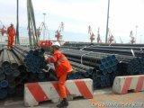 J55 de Gelaste Pijp van het Staal in Shandong
