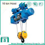 Competitive PriceのMachineryの持ち上がるCD及びMd Electric Hoist