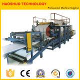 機械を形作るEPSのパネル