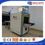 Scanner AT5030C de bagages de rayon de X d'utilisation d'armée pour le scanner de bagage de rayon X de centrale/utilisation d'usine/côté