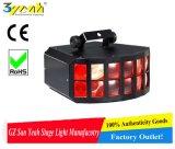 Lumière de disco d'effet de Lorenz de double couche de LED