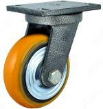Ruedas resistentes durables seguras para el andamio