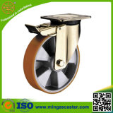 産業Rotalingブレーキ足車の車輪