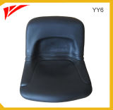 PVC Seat Low Back Tractor Parts для сада Tractor Mini