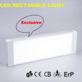 1.2m 40W nessun indicatore luminoso di comitato della luce intermittente LED con Ce SAA