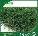 Pas het Groene Kunstmatige Modelleren van het Gras aan