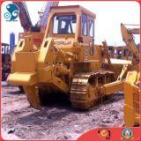Bouteur utilisé du tracteur à chenilles (D8K) pour la Construction-Passerelle