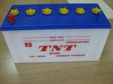 Ladung-Batterie-Selbstautobatterie-nachladbare Leitungskabel-Säure-Batterie (N100) trocknen