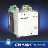 Contator aprovado da C.A. Magentic dos CB 3p 4p 150A LC1-F do Ce (115-800A, de acordo com o padrão IEC60947-4/EN60947-4)