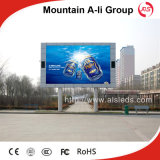 Qualität im Freien P5 SMD farbenreiche LED-Bildschirmanzeige