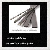 Acciaio inossidabile di prezzi competitivi una barra piana di 400 serie