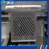 Garros Ajet 1601는 디지털 열전달 인쇄를 위해 큰 체재 승화 직물 인쇄 기계를 사용했다