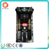 Aufregendes Säulengang-Unterhaltungs-Simulator-Höhenruder-Vorgangs-Schießen-Spiel-Luxuxgerät