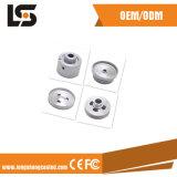 Нержавеющая сталь/алюминий/латунные промышленные части швейной машины запасные