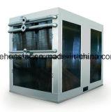 """Unità di raffreddamento per evaporazione del piatto dello scambiatore di calore dell'acciaio inossidabile """" con pellicola discendente dello scambiatore di calore """""""