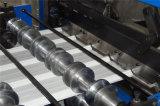 ASTM Himmel-Blau-Farben-umhüllte Blech-trapezoide Stahlblech-Platte