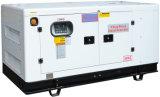 パーキンズエンジン10kVA-2250kVAを搭載するディーゼル発電機