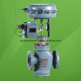 空気の二重シートの圧力制御弁(GAZJHN)