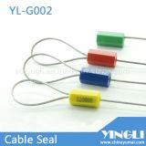 Sicherheitsmaßnahmen-Kabel-Dichtung (YL-G002) ziehen