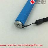 Bastone pieghevole Monopod di Monopod Selfie della manopola variopinta mini
