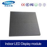 Da fundição interna do alumínio P7.62 da boa qualidade exposição alugado/móvel do diodo emissor de luz Screen/LED