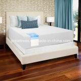 14インチのベッドルーム家具クールジェル低反発マットレス