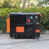 Generatore diesel di Genset del singolo cilindro a quattro tempi