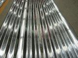 알루미늄 물결 모양 Lowes 금속 루핑 장