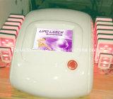 Laser Lipolaser del diodo que adelgaza la máquina