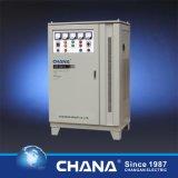 Régulateur de tension automatique triphasé à C.A. du pouvoir fait maison 220V 500kVA