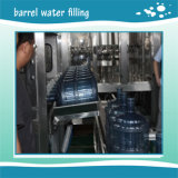 Barrel eau machine Ligne