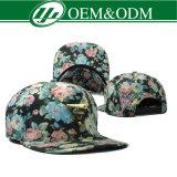 Sombreros de béisbol máximos planos impresos coloridos