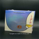 子供のための鳥の画像の印刷紙の包装袋