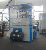 300g Calcium Hypochlorite Powder Compaction Tablet Press Machine