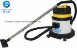 Hai Luce 15L Wet and Dry Aspirapolvere -Plastic serbatoio