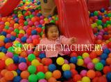 Máquina de molde plástica do sopro da esfera