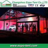 Bunte neue Ankunfts-Ausstellung-kundenspezifisches Förderung-Zelt